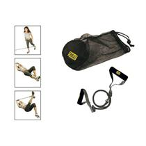 Pilates All-In-One Gym In A Tote